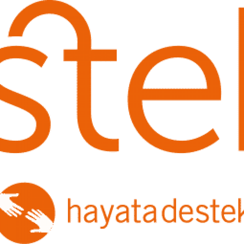 destekar logo